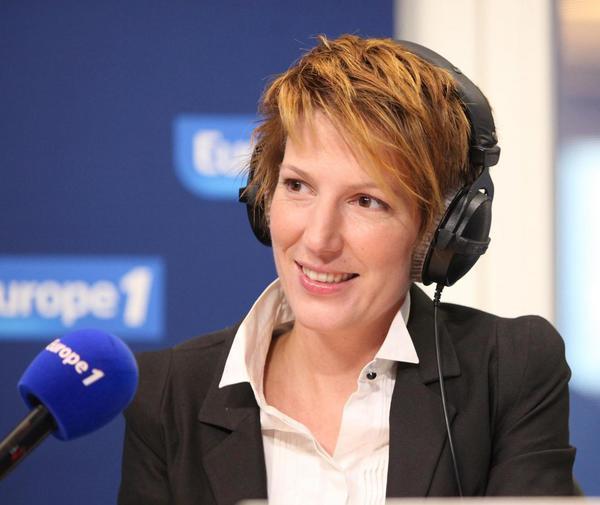 Natacha Marie Etchegoyen  Capa Pictures  Europe 1